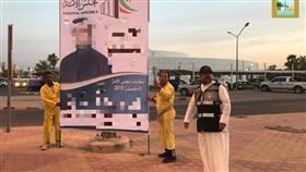«البلدية»: توفير 740 عامل نظافة و57 آلية لتنظيف الشوارع والمدارس المخصصة للاقتراع