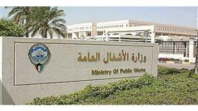 «الأشغال» تتفقد مبنى الركاب الجديد «T2» في مطار الكويت الدولي