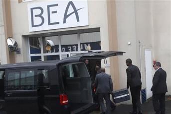 إثيوبيا ترسل الصندوقين الأسودين للطائرة المنكوبة إلى فرنسا