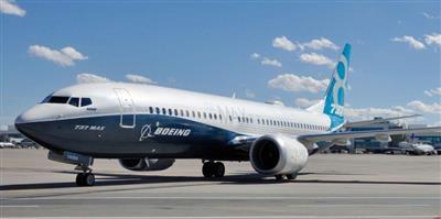 بوينغ تعلق تسليم طلبيات الطائرة 737 ماكس