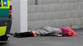 49 قتيلا في هجوم على مسجدين بنيوزيلاندا