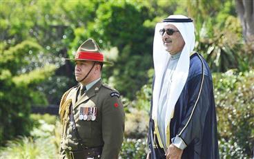سفيرنا بنيوزيلاندا: لا كويتيين ضمن ضحايا الهجوم على المسجدين