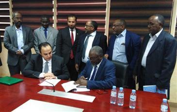 «الكويتي» يمول محطة كهرباء في السودان بـ 170 مليون دولار