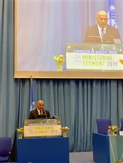 الكويت: التزام كامل بالاتفاقيات الدولية لمكافحة المخدرات