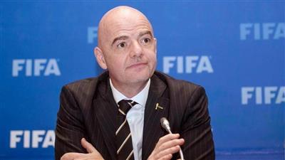 فيفا: لن نتخذ أي قرار بشأن توسيع كأس العالم 2022 حتى يونيو