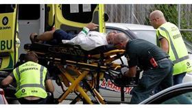 مجزرة وحشية ضد المصلين في مساجد نيوزيلندا