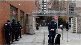 أمريكا: تشديد إجراءات الأمن حول المساجد