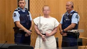 نيوزيلندا.. إرهابي المسجدين يمثُل أمام المحكمة