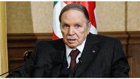 رسالة لبوتفليقة: الجزائر مقبلة على تغيير منهجها ونظامها السياسي