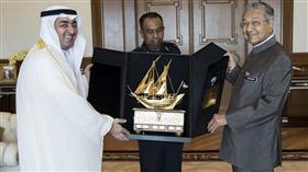 ماليزيا تدعو الكويت إلى مضاعفة الاستثمارات للمساعدة في تجاوز أزمتها الاقتصادية