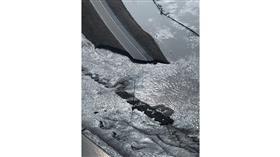 الفيضانات تعزل عدة بلدات أمريكية بسبب ارتفاع منسوب المياه إلى 14 متراً