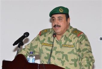 وكيل الحرس الوطني: تمرين «تعاون 4» يسهم في تعزيز التنسيق العسكري مع البحرين