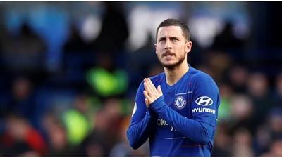هازارد عن انتقاله لريال مدريد: أعرف ما سأفعله بشأن مستقبلي