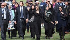الحجاب والأذان.. يوحدان نيوزيلندا