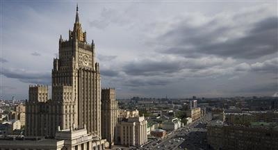 الخارجية الروسية: تصريحات واشنطن بشأن تحرير سوريا من داعش.. غير مقنعة