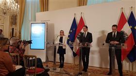 زيارة المستشار النمساوي للكويت غدًا.. تتويج لعلاقات ثنائية متميزة على امتداد 54 عامًا