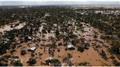 الأمم المتحدة: 293 شخصًا على الأقل قتلوا في موزمبيق جراء إعصار إيداي