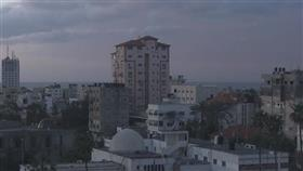 صاروخ غزة يصل إلى وسط إسرائيل.. ويقطع زيارة نتنياهو