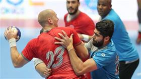 الدحيل القطري يتوج بلقب بطولة الأندية الآسيوية لكرة اليد