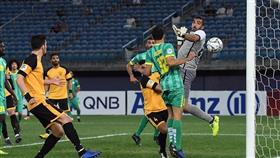 القادسية يخسر بثنائية من المالكية البحريني في كأس الاتحاد الاسيوي