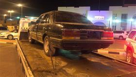 «الداخلية»: ضبط قائدي مركبتين قاما بأعمال الاستهتار والرعونة في منطقة جابر الأحمد