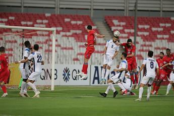 «الكويت» يقتنص فوزًا قاتلا أمام «النجمة» البحريني في كأس الاتحاد الآسيوي