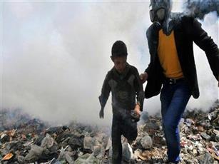 بيان أمريكي فرنسي بريطاني: الرد على أي هجوم كيماوي للنظام السوري