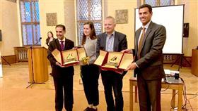 الكويت تشارك في المهرجان الثقافي العاشر بجامعة غرب بوهيميا في التشيك