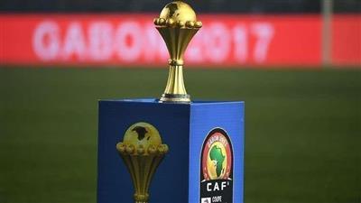 «الكاف» يكشف تصنيف منتخبات كأس أمم إفريقيا 2019