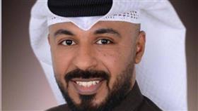 عضو المكتب السياسي في الحركة الشعبية الوطنية الكويتية خالد عبدالله الطاحوس