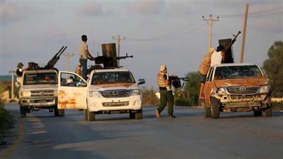 مقتل 47 شخصًا وإصابة 181 في اشتباكات طرابلس خلال الأيام الماضية