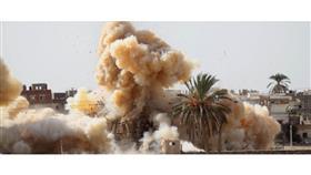 مصر: قتلى وجرحى بتفجير انتحاري في شمال سيناء
