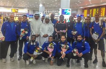 سبع ميداليات لـ «أزرق القوى» في البطولة العربية