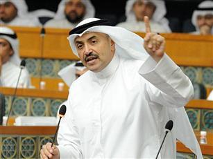 المطير: وزير الدفاع يشكر على تحركه في قضية المنطاد والمحافظة على هيبة الدولة