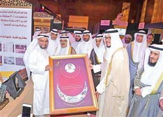 انطلاق جائزة «الكويت الدولية للقرآن» برعاية الأمير