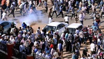 الشرطة السودانية: مقتل 11 شخصا بينهم 7 من القوات الأمنية أمس