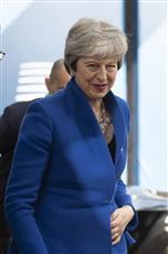 رئيسة الوزراء البريطانية: نرغب في مغادرة «الاتحاد الأوروبي».. في أقرب وقت
