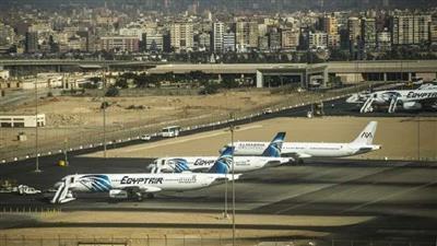 «الطيران المصرية» تنفي صحة تقرير فرنسي حول وجود قصور في سقوط طائرة مصر للطيران عام 2016