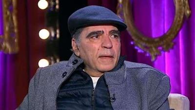 الفنان المصري محمود الجندي