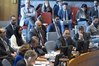 الكويت تجدد دعوتها لكافة الأطراف الفنزويلية بالامتناع عن اتخاذ اية خطوات تصعيدية