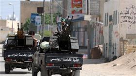 مقتل 56 شخصًا في اشتباكات العاصمة الليبية طرابلس