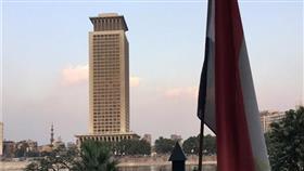 الخارجية المصرية: نتابع تطورات السودان باهتمام