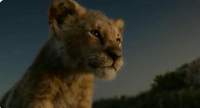 ديزنى تطرح «تريللر» جديد لفيلم The Lion King