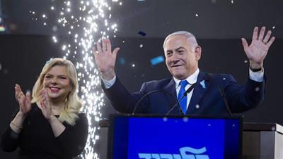 لجنة الانتخابات الاسرائيلية تعلن رسميا فوز كتلة «الليكود» في انتخابات «الكنيست»