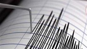 زلزال بقوة 6.8 درجة يضرب ساحل سولاويسي بإندونيسيا