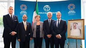 الحجرف: تكريم البنك الدولي يعكس المكانة الكبيرة لسمو الأمير