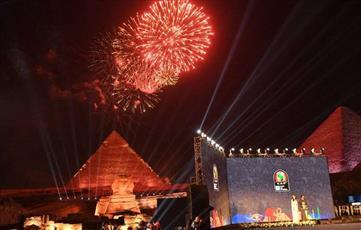 بطولة أمم أفريقيا 2019.. قرعة نارية للمغرب وسهلة لمصر وتونس ومتوازنة للجزائر