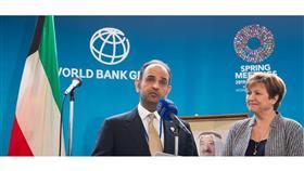 ممثل سمو الأمير: تكريم «البنك الدولي» يدل على البصمة التاريخية لهذا القائد التاريخي