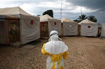 «الصحة العالمية»: «إيبولا» يتركز في الكونغو.. ولا يمثل حالة طوارئ دولية