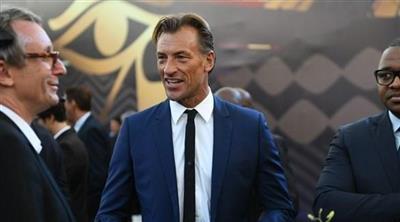 مدرب المغرب: إحراز لقب أمم أفريقيا يتطلب التفوق على الكبار